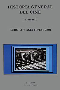 Historia general del cine. Volumen V