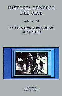 Historia general del cine. Volumen VI