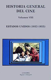 Historia general del cine. Volumen VIII