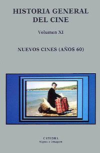 Historia general del cine. Volumen XI