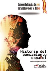 Historia del pensamiento español