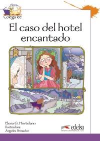 Colega lee 3 - 3/4  el caso del hotel encantado