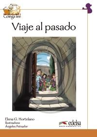 Colega lee 4 - 3/4 viaje al pasado