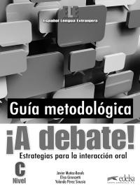 ¡A debate! - libro del profesor
