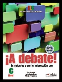 ¡A debate! - libro del alumno