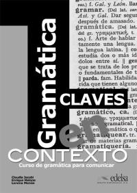Gramática en contexto - libro de claves