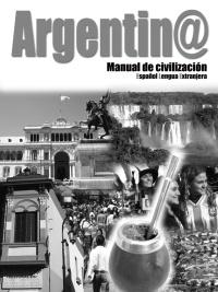 Argentina manual de civilización- libro de claves