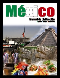 México manual de civilización - libro del alumno