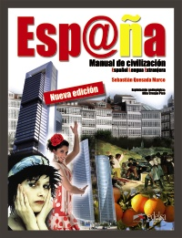 España manual de civilizacion - libro del alumno + CD audio
