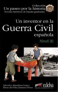 NHG 3 - Un inventor en la guerra civil española
