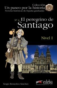 NHG 1 - El peregrino de Santiago