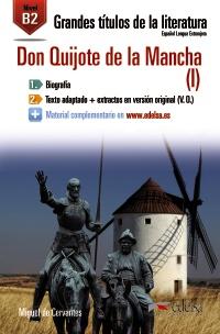 GTL B2 - Don Quijote I