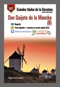 GTL B2 - Don Quijote II