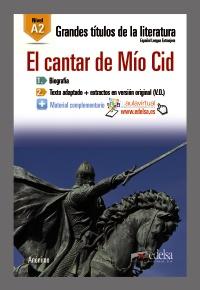 GTL B1 - El cantar de Mío Cid