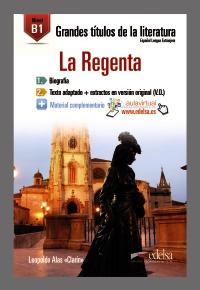 GTL B1 - La Regenta