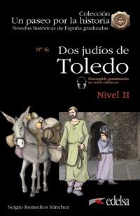 NHG 2 - Dos judíos de Toledo