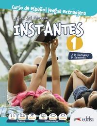 Instantes 1. Libro digital del alumno