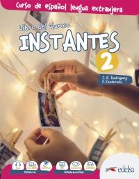 Instantes 2. Libro digital del alumno