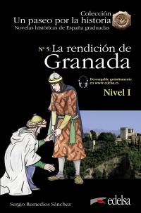 NHG 1. La rendición de Granada