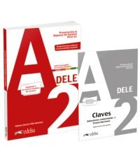 Pack DELE A2. Edición 2020