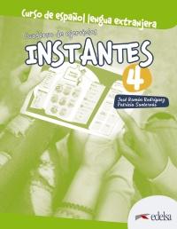 Instantes 4. Cuaderno de ejercicios digital