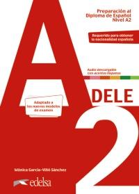 Preparación al DELE A2. Libro del alumno digital. Nueva edición