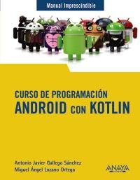 Curso de Programaci�n. Android con Kotlin