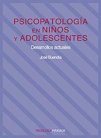 Psicopatología en niños y adolescentes