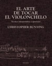 El arte de tocar el violonchelo