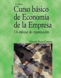 Curso básico de Economía de la Empresa