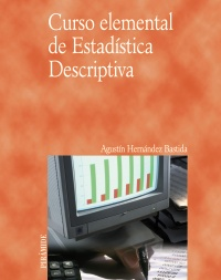 Curso elemental de Estadística Descriptiva