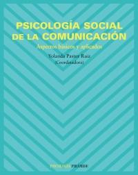 Psicología social de la comunicación