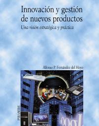 Innovación y gestión de nuevos productos