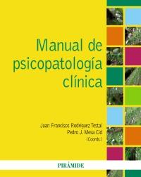 Manual de psicopatología clínica