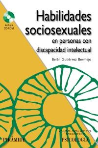 Habilidades sociosexuales en personas con discapacidad intelectual