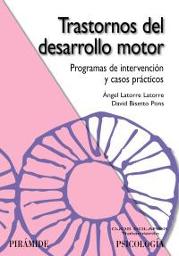 Trastornos del desarrollo motor