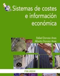 Sistemas de costes e información económica
