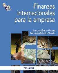 Finanzas internacionales para la empresa