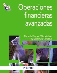 Operaciones financieras avanzadas