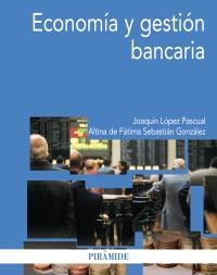 Economía y gestión bancaria