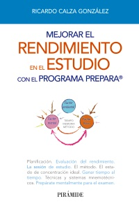 Mejorar el rendimiento en el estudio con el programa PREPARA