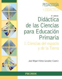 Did�ctica de las Ciencias para Educaci�n Primaria