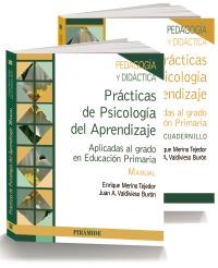 Pack-Prácticas de Psicología del Aprendizaje