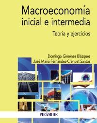 Macroeconomía inicial e intermedia