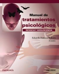 Manual de tratamientos psicol�gicos