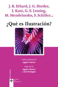 ¿Qué es Ilustración?