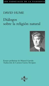 Diálogos sobre la religión natural