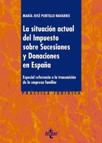 La situación actual del Impuesto sobre Sucesiones y Donaciones en España