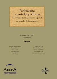 Parlamento y partidos políticos