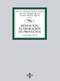 Mediación: elaboración de proyectos